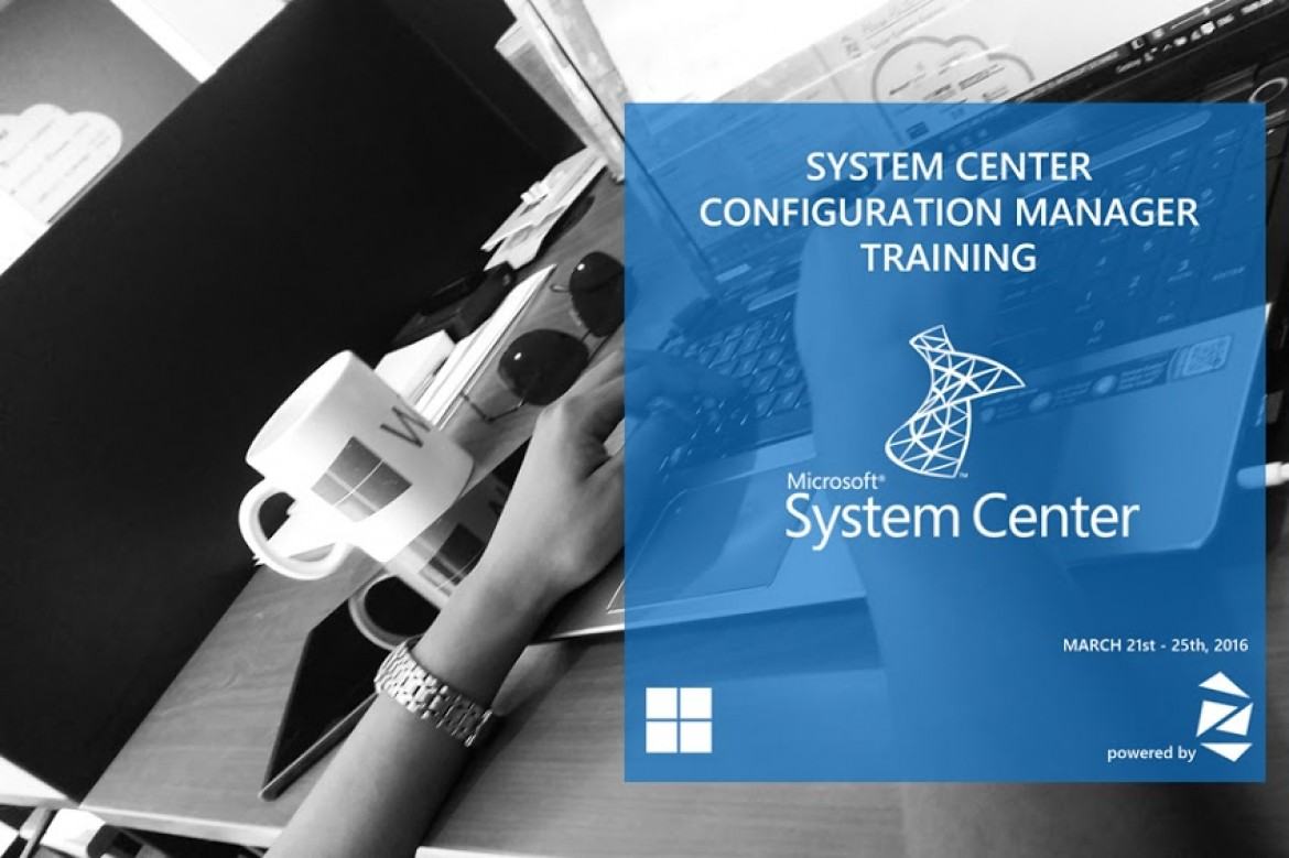 SCCM Training