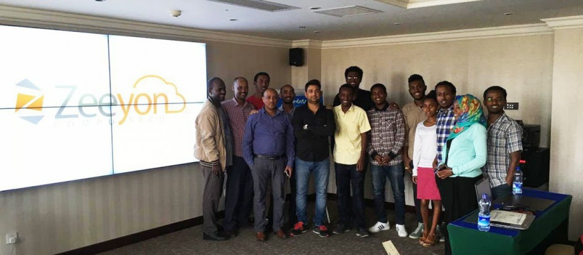 SCCM 2012 Training, Class End