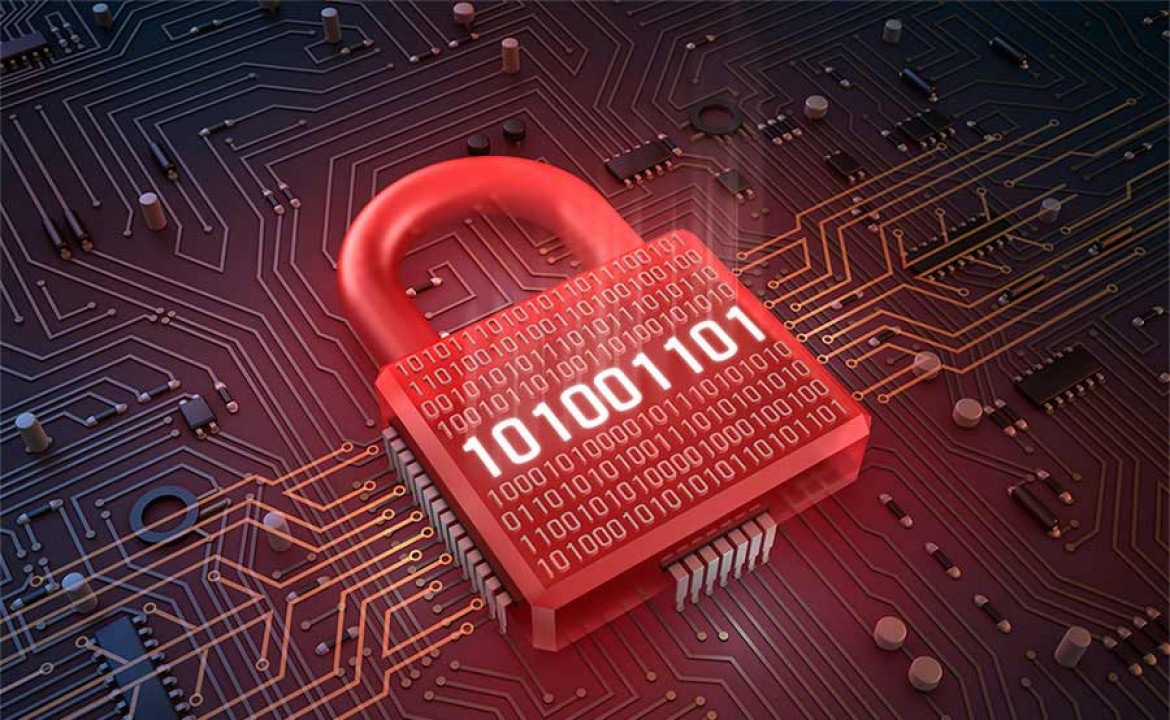 Top Ten Cyber Security Tips