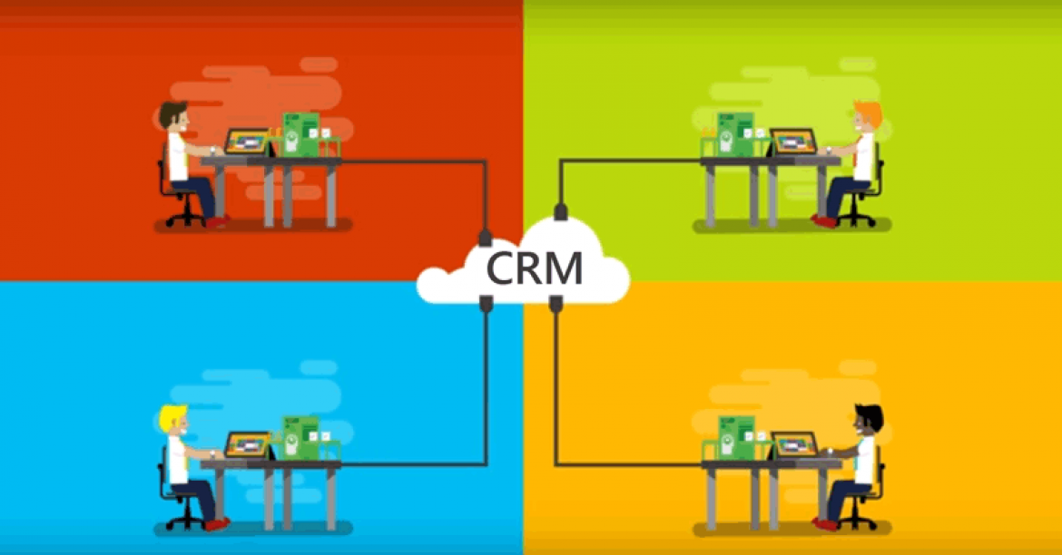 Empower your business with Dynamics CRM Online