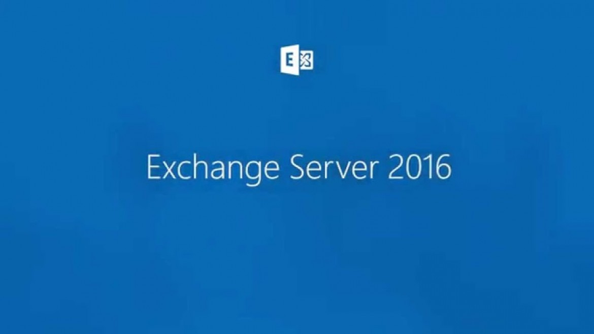 What's new in Exchange 2016